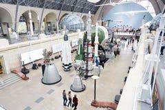 Pavillon de l'espace d'exposition photos libres de droits