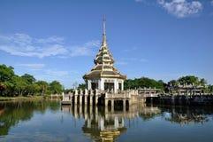 Pavillon de la Thaïlande Images stock