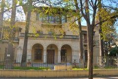 Pavillon du Cuba Images stock