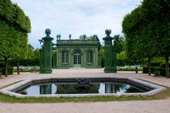 Pavillon Frais (salon Frais) Images stock
