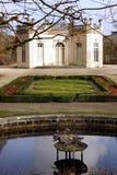 The Pavillon Français - Versailles Stock Images