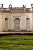 The Pavillon Francais- Versailles Royalty Free Stock Photo