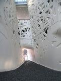Pavillon italien à l'expo Milan Italy 2015 Photographie stock libre de droits