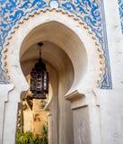 Pavillon marocain, étalage du monde, Epcot Images stock