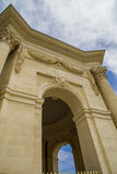Pavillon Peyroux in Montpellier, France Royalty Free Stock Photography