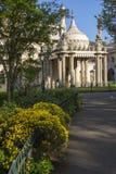 Pavillon royal à Brighton photos stock