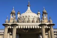 Pavillon royal à Brighton images stock
