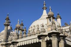 Pavillon royal à Brighton photo libre de droits