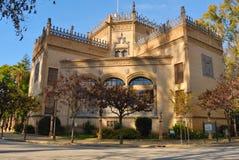 Pavillon royal Photos libres de droits