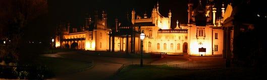 Pavillon royal Brighton image stock
