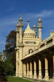 Pavillon royal de Brighton image libre de droits