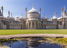 Pavillon royal de Brighton Images stock
