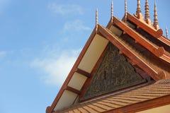Pavillon, Thailand Lizenzfreies Stockfoto