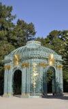 Pavillon von Sanssouci in Potsdam, Deutschland Lizenzfreie Stockfotos