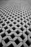 Pavimentación de red Imagenes de archivo