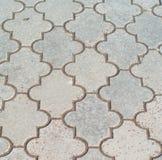 Pavimentazione. Fotografie Stock