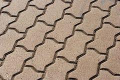 Pavimentazione Fotografia Stock