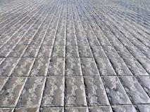 Pavimentazione. Fotografia Stock