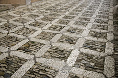 Pavimentazione Immagini Stock