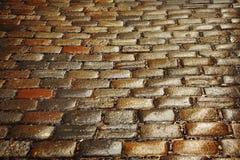Pavimentazione fotografie stock libere da diritti