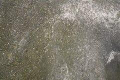 Pavimentazione concreta Fotografia Stock
