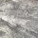 Pavimentazione cruda del cemento Fotografie Stock Libere da Diritti