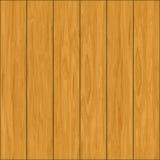Pavimentazione di legno del parchè senza giunte Fotografia Stock