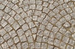 Pavimentazione, pavimentante Fotografia Stock Libera da Diritti