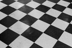 Pavimentazione in piastrelle modellata controllore Fotografia Stock Libera da Diritti
