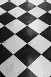 Pavimentazione in piastrelle modellata controllore Immagine Stock