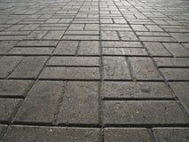 Pavimento Imagem de Stock