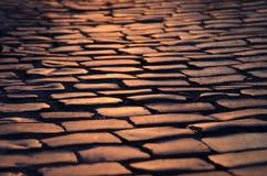 Pavimento Foto de archivo