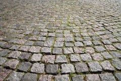 Pavimento Imagem de Stock Royalty Free