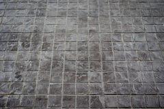 Pavimento Fotografie Stock