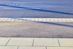 Pavimento Imagenes de archivo