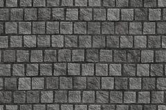 Pavimento cobblestoned do granito ilustração do vetor