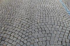 Pavimento da pedra Imagens de Stock Royalty Free