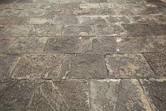 Pavimento das pedras Imagens de Stock