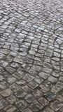 Pavimento de pedra Fotos de Stock