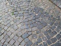 Pavimento de pedra Imagem de Stock Royalty Free