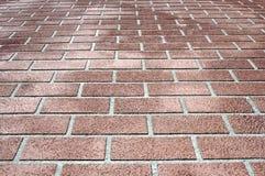 Pavimento de pedra Foto de Stock