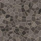 Pavimento de pedra ilustração royalty free