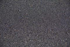 Pavimento del asfalto en el camino fotografía de archivo libre de regalías