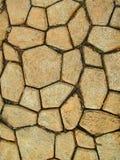Pavimento del cemento Fotografia Stock