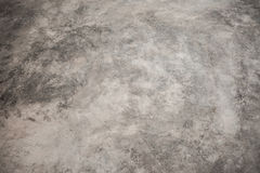 Pavimento del cemento Fotografie Stock