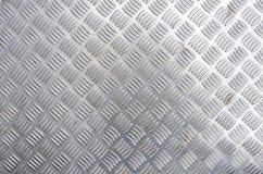 Pavimento del ferro Fotografie Stock
