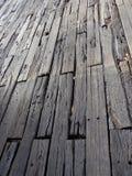 Pavimento del legname Immagini Stock Libere da Diritti