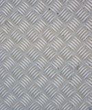 Pavimento del metallo Fotografie Stock