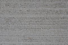 Pavimento di calcestruzzo Fotografia Stock