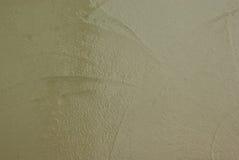 Pavimento di calcestruzzo di recente posto Immagini Stock Libere da Diritti